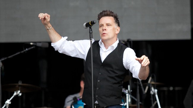 Battle of the Bands to find Deacon Blue's Hogmanay support act