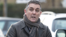 Owen Coyle: Former Bolton mana