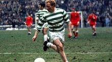 The greatest ever Celt. Jimmy Johnstone