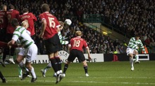 Sheer Brilliance: Naka scores one of the greatest goals in Champions League history