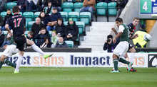 Kenny McLean is making a habit out of long range goals and Saturday was no different.