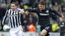 St Mirren had no reply to the rampant Celts all afternoon.