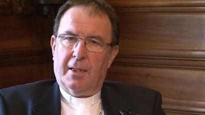 David Arnott from Reverend David Arnott