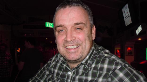 Gavin McCann