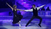 Dancing on Ice: Jayne Torvill and Christopher Dean through the years