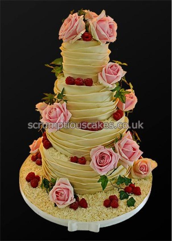 Scrumptious Cakes Dundee