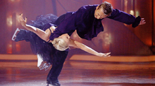 Dancing on Ice 2014 Final