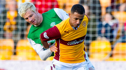 Hibernian v Motherwell: Can Hibs end home woes against the Steelmen?