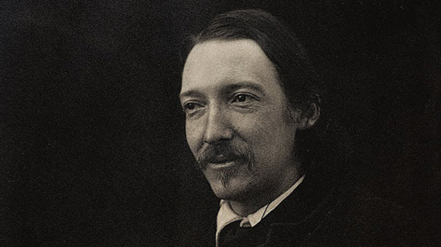 Fellowship in his honour: Robert Louis Stevenson