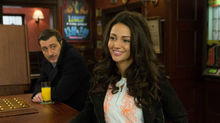 Take a sneak peek at what's coming up on the Corrie cobbles next week