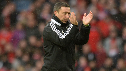 No complaints from Derek McInnes as Aberdeen lose out in semi-final