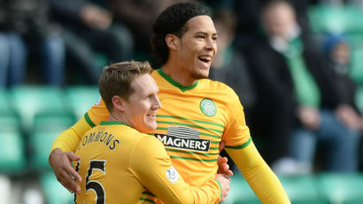Celtic trio nominated for PFA Premiership Player of the Year prize