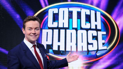 Catchphrase 20th April
