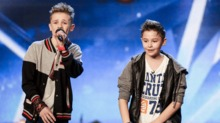 Britain's Got Talent show five: All the must-see pictures
