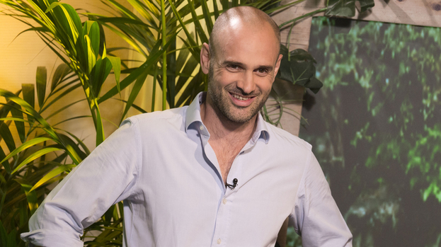 Explorer Ed Stafford talks eating snakes and screaming at