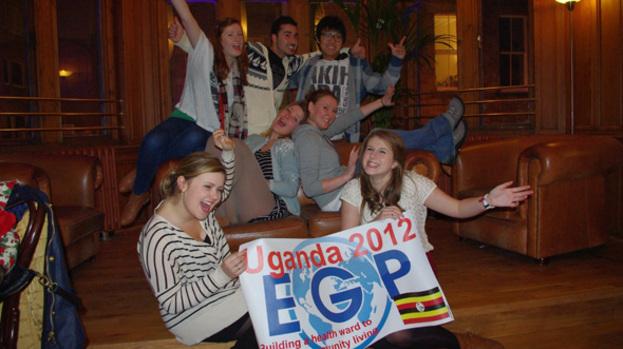 Edinburgh Global Partnerships