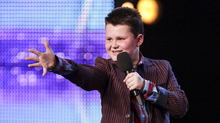 Britain's Got Talent show seven: All the must-see pictures