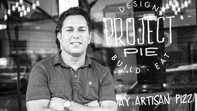 Project Pie founder on how he has jumped from Las Vegas to Dundee