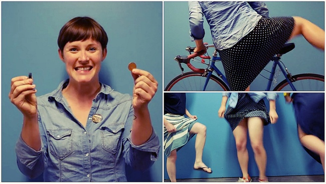 Big plans for Cyclehack after Penny In Yo' Pants went viral