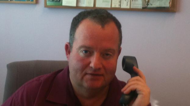 <b>Peter Hunter</b>, UNISON Regional Organiser - 3784-peter-hunter-unison-regional-organiser