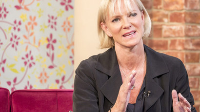 hermione norris doctor who