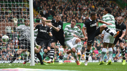 See Celtic thrash Dundee United with 6-1 win on Deila's home bow