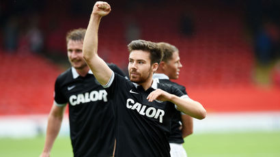 Ryan Dow: It's been a long week waiting to put Celtic defeat behind us