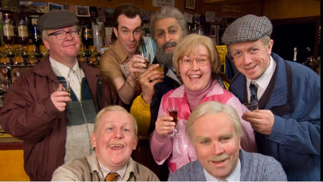 Still Game star stunned by awards snub as stage show deemed