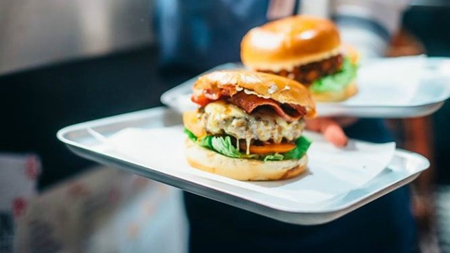 Who is the meatiest of them all? Search is on to find Glasgow's Best Burger