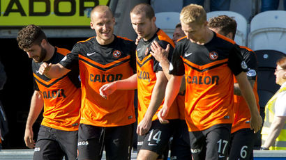 See Dundee United pile more misery on St Mirren with comfortable 3-0 win