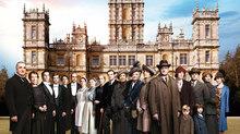 Downton Abbey series five: episode one