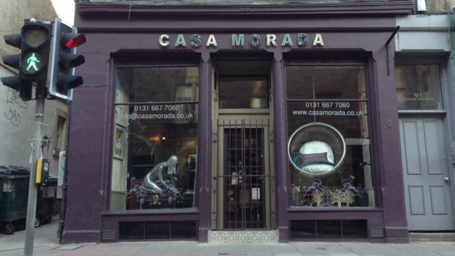 casa morada interiors edinburgh reported to hmrc over