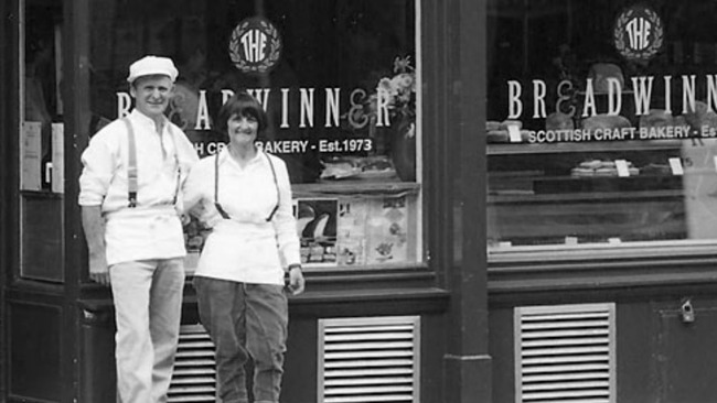 Breadwinner Bakery: 40 years of family tradition in every wholesome loaf