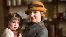 Downton Abbey series five: episode two