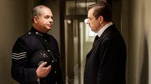 Downton Abbey series five: episode three