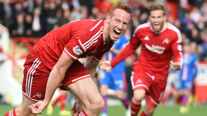 Watch highlights of Aberdeen's 3-2 win over Inverness CT in the Premiership