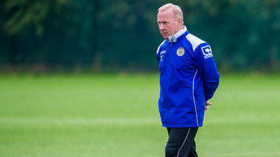 Tommy Craig: St Mirren must learn from Dons and start finding the net