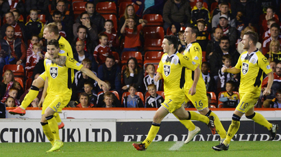 See St Mirren launch comeback to secure 2-2 draw with Aberdeen