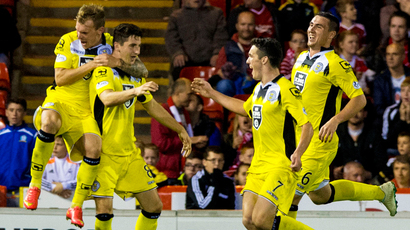 Kenny McLean: Rumours of St Mirren dressing room unrest are wrong
