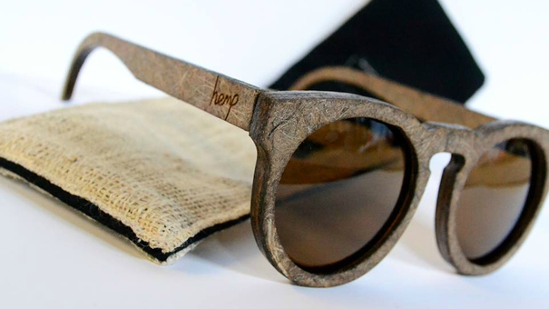 Glasses Frames Edinburgh : Scottish designers produce worlds first sustainable hemp ...