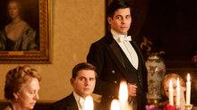 Downton Abbey series five: episode four