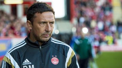 Aberdeen sign midfielder Jai Quitongo on a short-term deal until January