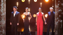 The X Factor Live Show Three