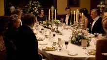 Downton Abbey series five: episode seven