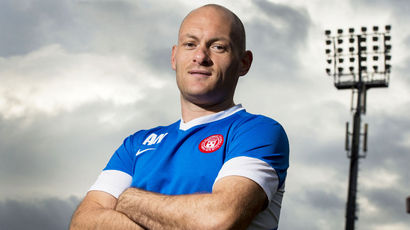 Alex Neil wants 'hurting' Hamilton to bounce back from successive defeats