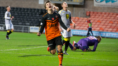 Ally McCoist: Dundee United chairman should stop moaning over Telfer fee