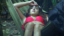 I'm a Celebrity 2014: day six in the jungle
