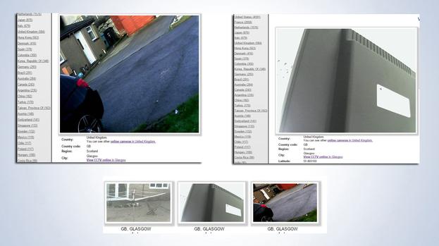 How To Check If Your Webcam Was Hacked - getlogdog.com