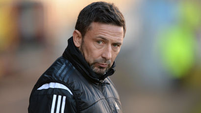 McInnes: All-Premiership ties can clear path for Aberdeen cup success