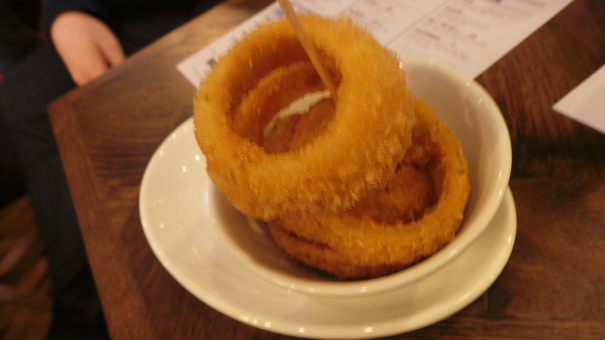 Gourmet Burger Kitchen Baconnaise Recipe